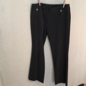 Jones New York Women's Slacks Stretch Size 14